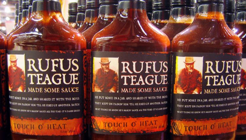 rufus_teage_made_some_sauce
